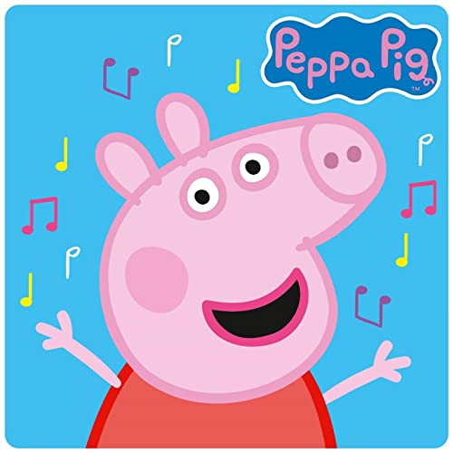 Official Theme Music From Peppa Pig By Julian Nott The Cast Of