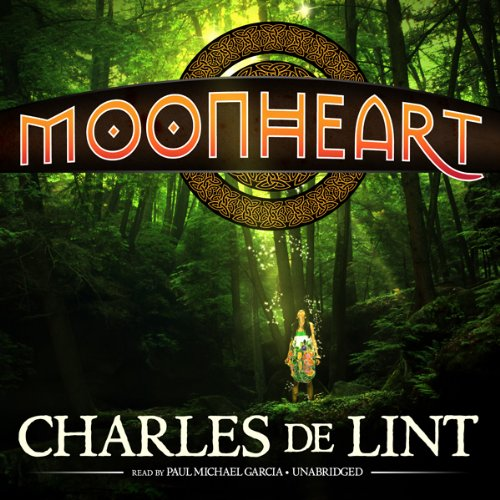 Moonheart cover art