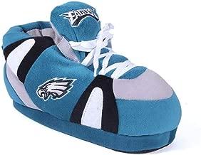 mens football slippers