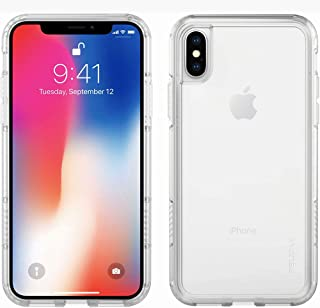 Pelican - Adventurer Case for Apple iPhone Xs/X - Clear