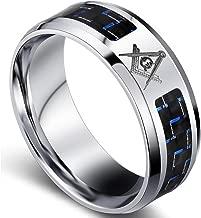 Best masonic blue lodge rings Reviews