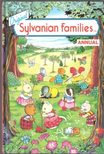 Preisvergleich Produktbild Sylvanian Families Annual 1991