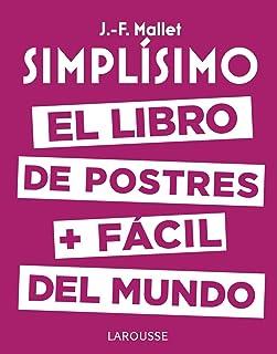 Amazon.es: postres