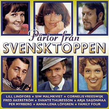 Pärlor från Svensktoppen