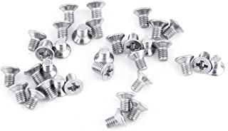 Best countersunk machine screw Reviews