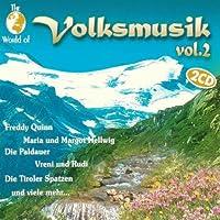 Vol. 2-Volksmusik