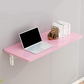 Table Murale Rabattable Space Saver,Table D'ordinateur Pliante,Petite Table à Manger de Cuisine,Multifonction,Multi-Taille...