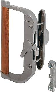 Slide-Co 14950 Sliding Door Handle Set, Aluminum/Diecast