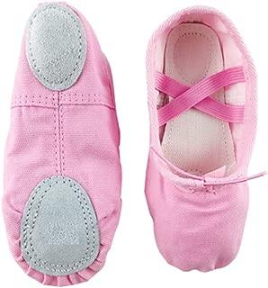 Gym Teacher Ballet Dance Shoes for Girls Women Ballet Shoes Canvas
