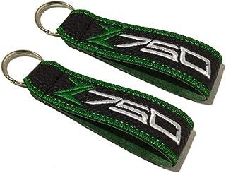 Z750 doppelseitiger Schlüsselband (1 Stück)