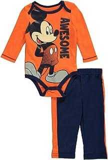 Mickey Mouse Ensemble 2 pièces pour bébé garçon