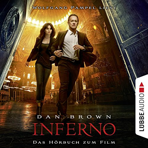 Inferno (Robert Langdon 4) [German Edition] audiobook cover art