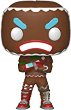 Funko- Figurines Pop Vinyl: Fortnite: Merry Marauder, 34880, Multi