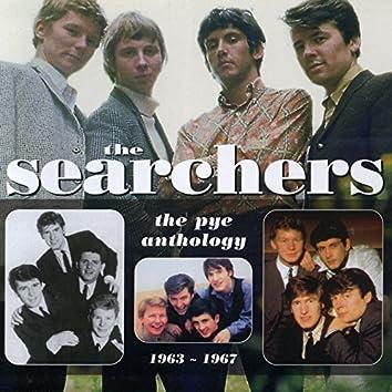 The Searchers: The Pye Anthology 1963-1967