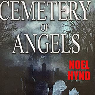 Cemetery of Angels 2014 Edition cover art