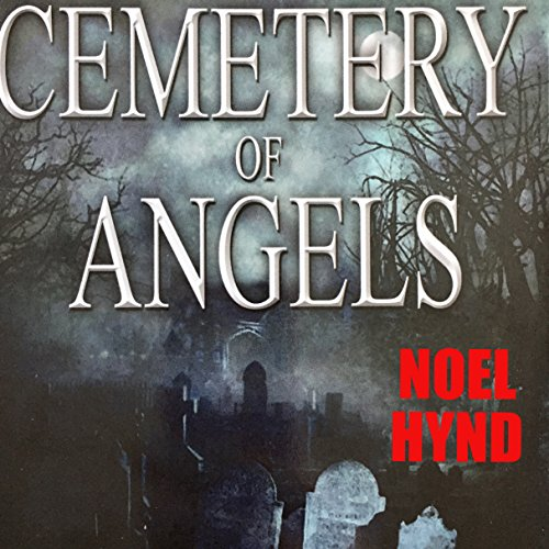 Cemetery of Angels 2014 Edition audiobook cover art
