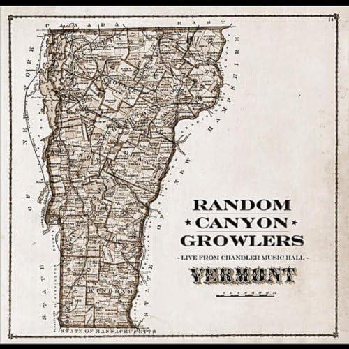 Random Canyon Growlers