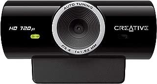 Creative Live! Cam Sync HD 720P Webcam, Live! Cam Sync Multi-language Box (New)