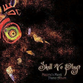 Zelda Majora's Mask Piano Album