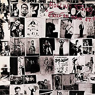 Exile on Main Street (Deluxe Edition Digipack) (B0039TD7RC) | Amazon price tracker / tracking, Amazon price history charts, Amazon price watches, Amazon price drop alerts