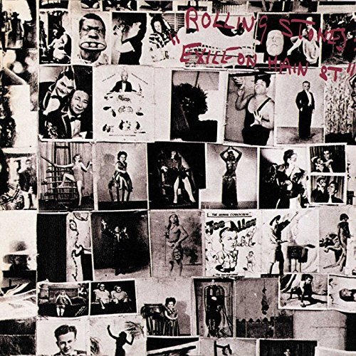 Exile On Main Street (Deluxe Edt.)