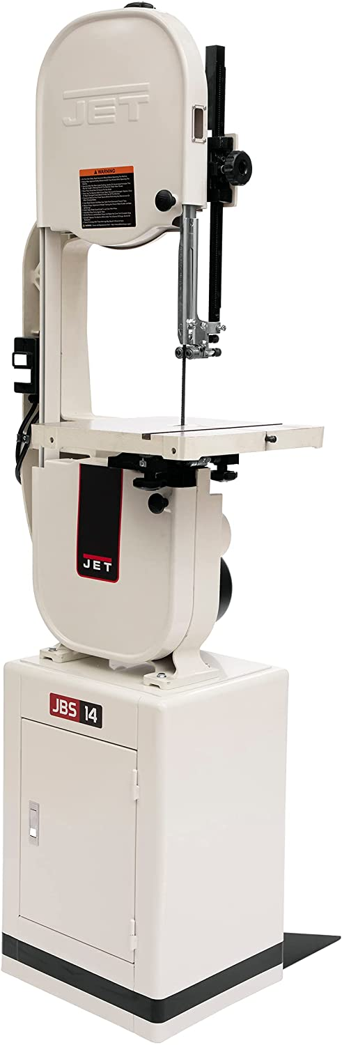 JET Band Saw JWBS-14DXPRO Woodworking