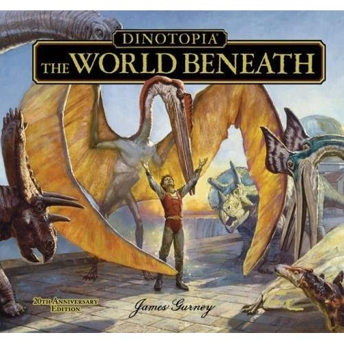 Dinotopia the World Beneath