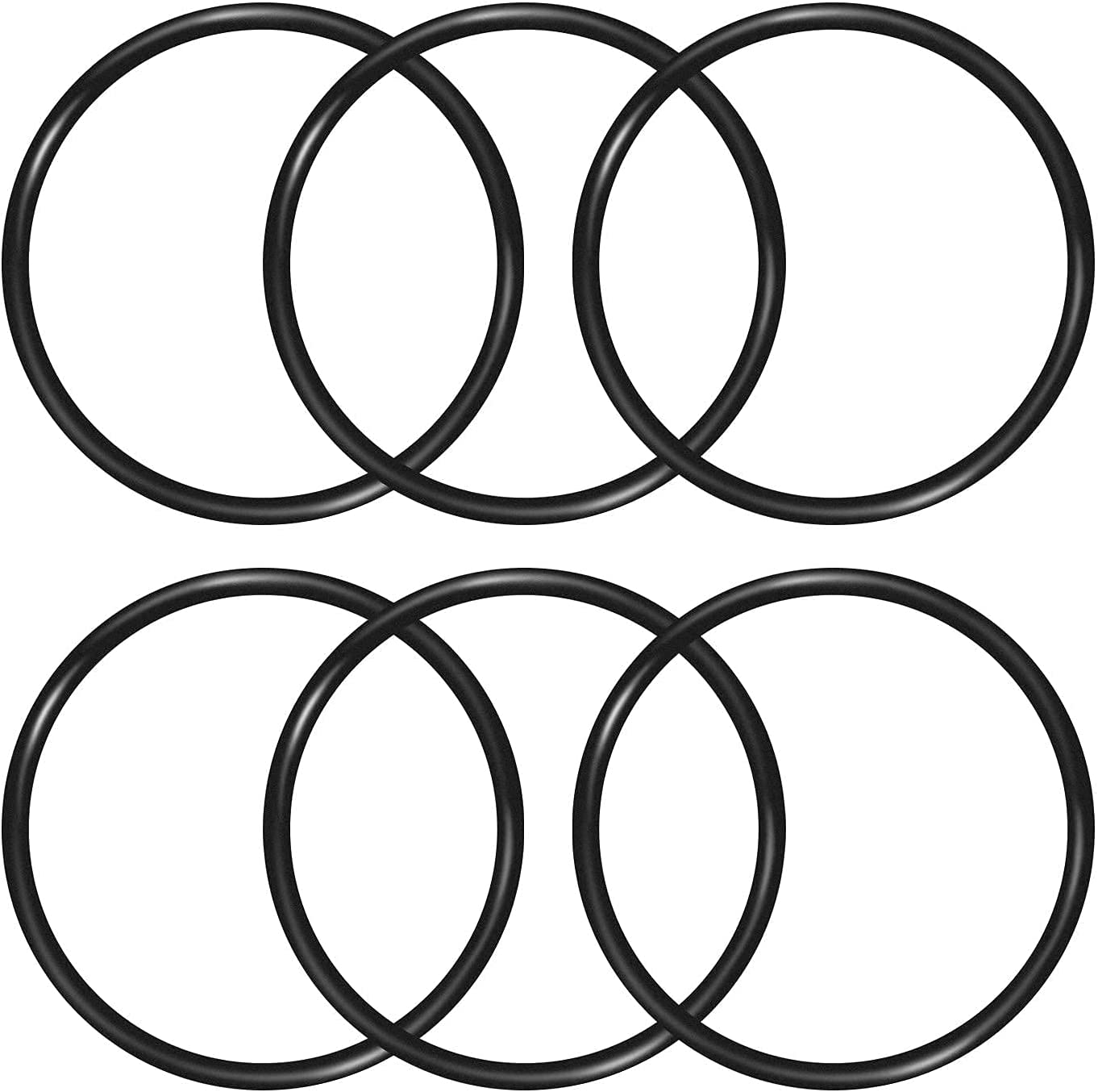 KOHUIPU O-Rings replace Classic GE TM Inch Filters New sales Compatibl 2.5 Water