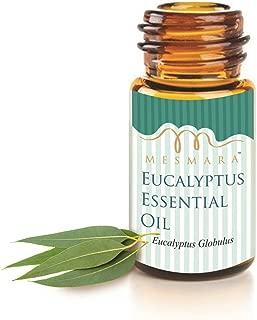 Mesmara Eucalyptus Essential Oil 30 ml 100% Pure Natural & Undiluted