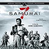 The Seven Samurai (Main Title)