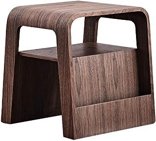 CHUNLAN 咖啡桌 具有收纳功能 笔记本电脑桌 阳台,客厅,书房,咖啡店 阅读,咖啡 环保喷漆