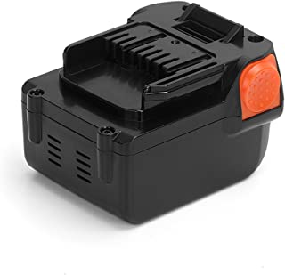 PowerGiant 14.4V 4.0Ah Lithium Ion Battery for Max JPL914, Max Rebar RB397 RB517 RB217 Tier Tools