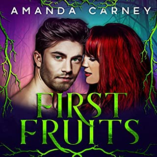 First Fruits audiobook cover art
