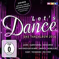 Let's Dance-das Tanzal