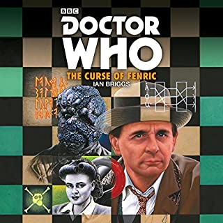 Doctor Who: The Curse of Fenric Titelbild