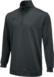 Nike Men's Dri-Fit 1/2 Zip Top