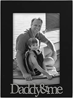 Malden International Daddy & Me Frame, 4 x 6