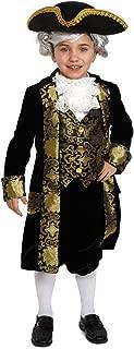 Dress Up America George Washington Costume Historical Washington Outfit for Kids
