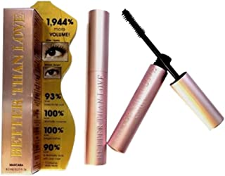 Too Faced Better Than Love Mascara 0.27 Ounce Full Size