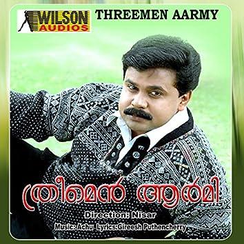Three Men Army (Orginal Motion Picture Soundtrack)