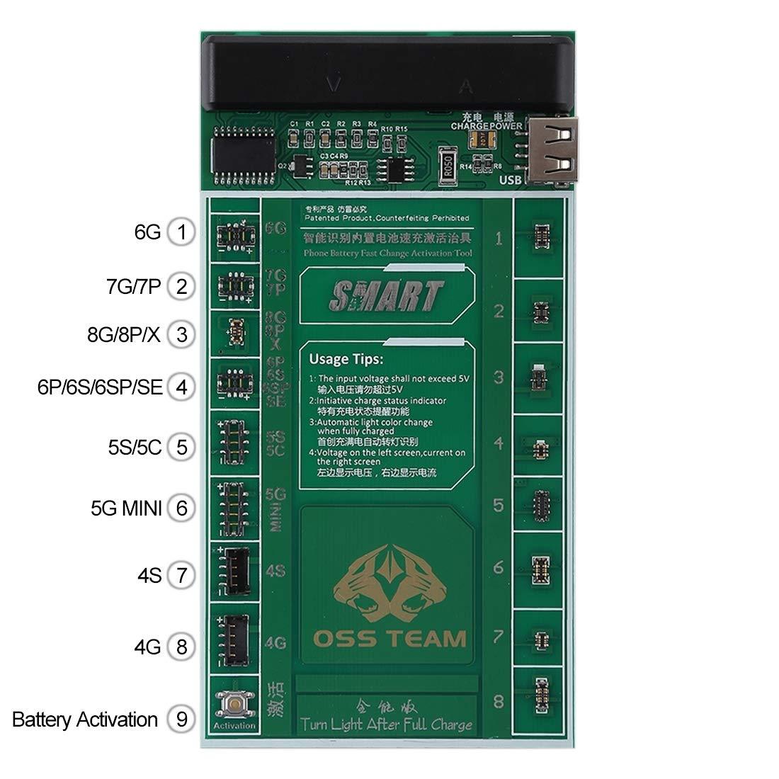 Herramientas para reparar W209A + Batería para smartphone Batería ...