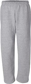 Men's Dry Blend Open Bottom Sweatpants
