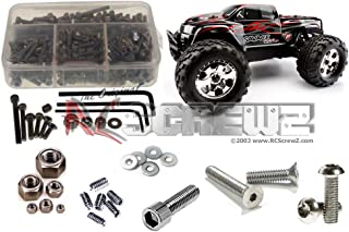 RCScrewZ HPI Racing Savage Flux/XS Stainless Steel Screw Kit #hpi048
