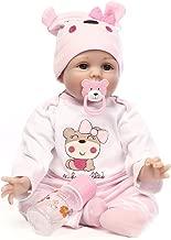 Best reborn baby doll under 100 Reviews