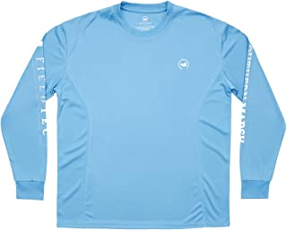 Men's Fishing Team L/S Shirt