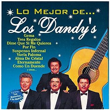 Lo Mejor De… los Dandy's