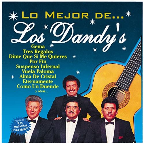 Los Dandy's