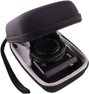 Canon PowerShot G7X / SX620HS/SX720HS/SX730HS/SX740HS/G9 Xデジタルカメラ専用収納ケース-WERJIA .JP