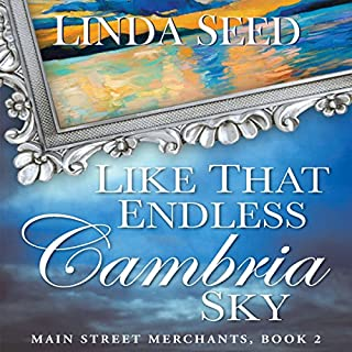 Like That Endless Cambria Sky audiobook cover art