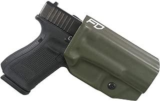 Fierce Defender OWB Kydex Holster Glock 19 23 32